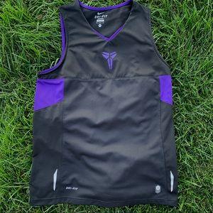 Nike Kobe Mamba Logo Athletic Tank Top